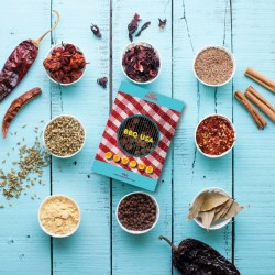 Three Month BBQ Recipe Kit Subscription