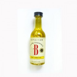 Boyajian - Pure Orange Lime Lemon Essence for baking