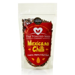 Mexicano Chilli Seed Mix (Multipack)