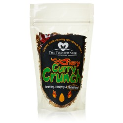 Fiery Curry Crunch Pouch