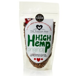High Hemp Seeds Original Flavour (Multipack)
