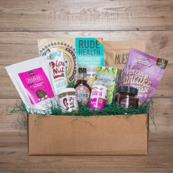 The Smart Start Healthy Breakfast Hamper