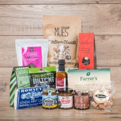 The Cumbrian Collection Hamper