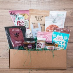 The Vegan and Green Healthy Hamper
