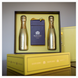 Chocolate and Prosecco Gift Box