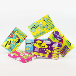 Vegan Feed Fun Gummy Sweets Taster Pack