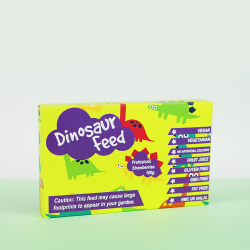 Dinosaur Feed Vegan Gummy Sweets