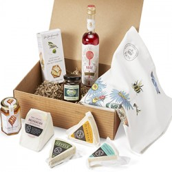 Northumberland Hedgerow Cheese Hamper