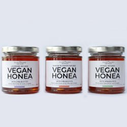 Honea - Vegan Honey Alternative Taster Selection Pack