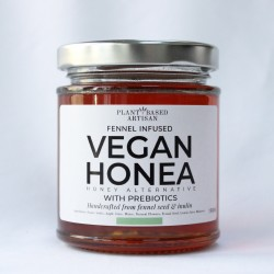 Honea - Fennel Vegan Honey Alternative
