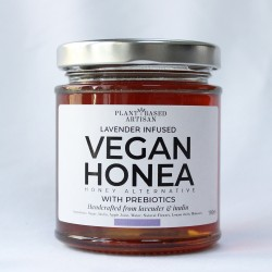 Honea - Lavender Vegan Honey Alternative