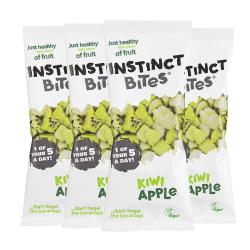 Kiwi Apple Freeze Dried Vegan Snack
