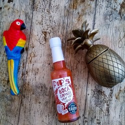 Boca Grande Sweet & Sour Hot Sauce