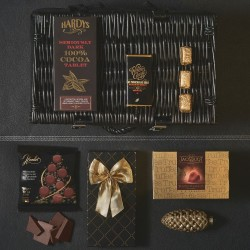 The Black Magic Chocolate Gift Hamper