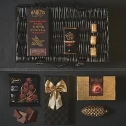 The Black Magic Chocolate Gift Hamper