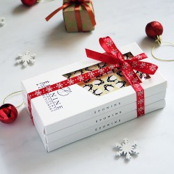 Christmas Chocolate Bar Gift Set
