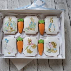 Peter Rabbit Gift Box