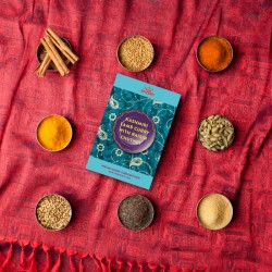 Indian Curry Recipe Kit Subscription