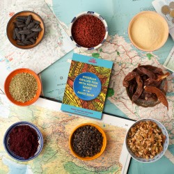 World Kitchen Explorer Recipe Kit Subscription