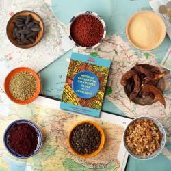 World Kitchen Explorer Recipe Kit Subscription