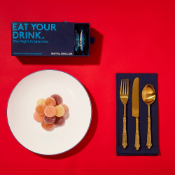 The Night In Selection: Alcoholic Cocktail Gummies