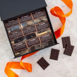 Chocolate Tasting Box