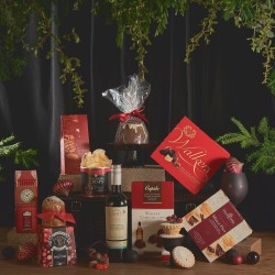 The Dorchester Christmas Hamper