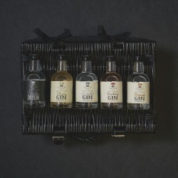 Gingle All The Way Gin Taster Hamper