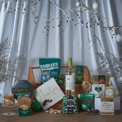 The Mistletoe Christmas Hamper
