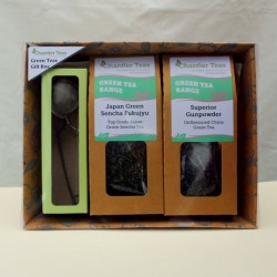 Green Teas Gift Hamper