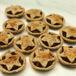 Vegan Mince Pies (Set of 12)