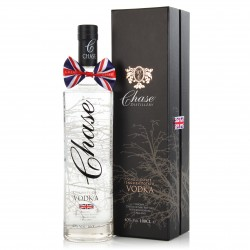 Chase Vodka Gift Box