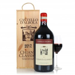 Jeroboam of Chianti