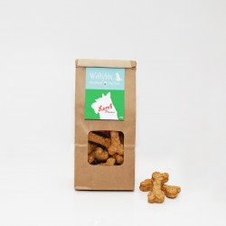 Hand Baked Dog Treats - Lamb with Fresh Rosemary (3 pack)
