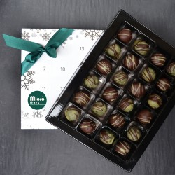 Micronutrients Marzipan - Vegan Advent Calendar - Free From