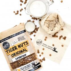 Tiger Nut Milk Making Pack