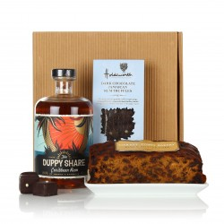 The Rum & Treats Gift Box