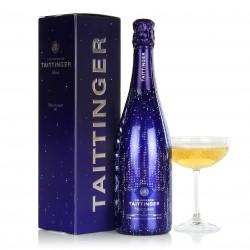 Tattinger Champagne Gift
