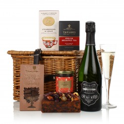 The Quintessential English Gift Hamper