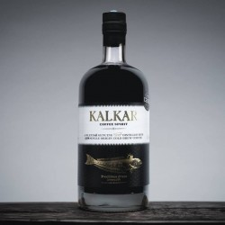 Cornish Single-Origin Coffee Rum