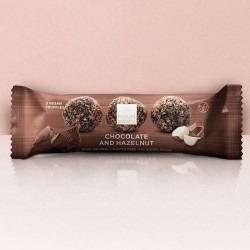 Hazelnut Vegan Healthy Balls (Pack of 3 balls)