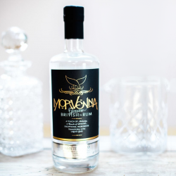 Morvenna Cornish White Rum