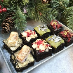 Christmas Brownie Collection Classic