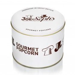 Gourmet Popcorn Gift Tin (Large)