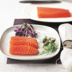 Forman's Royal Fillet Smoked Salmon
