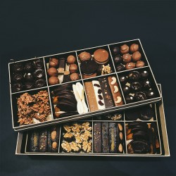 Luxury Chocolates Signature Box