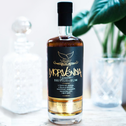 Morvenna Spiced Cornish Rum