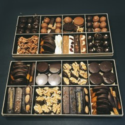 Luxury Chocolates Super Deluxe Box