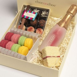 Celebration Indulgence Chocolate Hamper