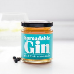 Gin And Tonic Marmalade